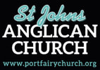 Anglican ​Church​Port Fairy
